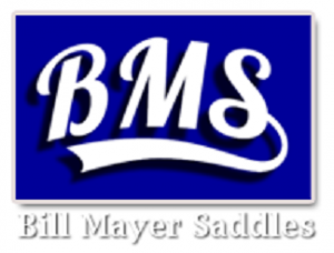 Bill Mayer Saddles
