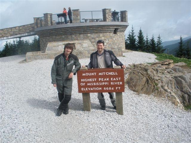 2009 BRP Trip